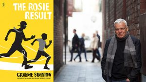 GRAEME SIMSION: THE ROSIE RESULT In Conversation with Professor Tony Attwood and Barb Cook @ Brisbane Powerhouse