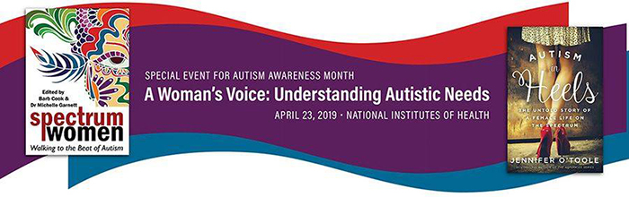 A Woman's Voice: Understanding Autistic Needs